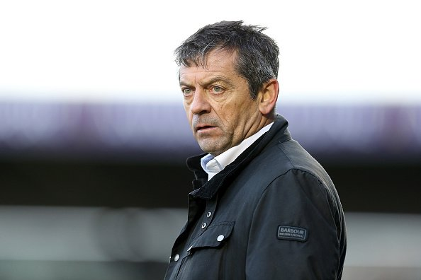 test Twitter Media - BREAKING: Southend put manager Phil Brown on gardening leave pending a settlement agreement. #SSN https://t.co/qwLWcp1JUp