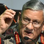China builds up presence at Doklam, army chief Gen Rawat says it is temporary