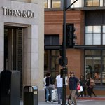 Tiffany's holiday season sales sparkle, lifts profit view