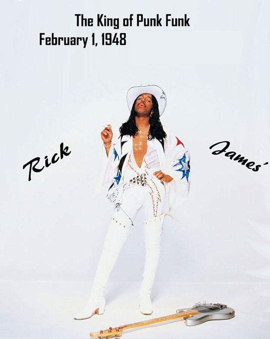 Happy birthday to slick rick