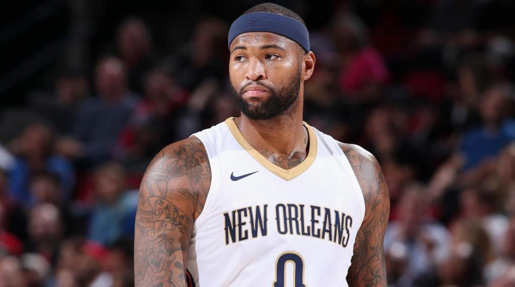 DeMarcus Cousins out for the year, other injury news https://t.co/GclJVzmxpO https://t.co/DYAR78B3qd