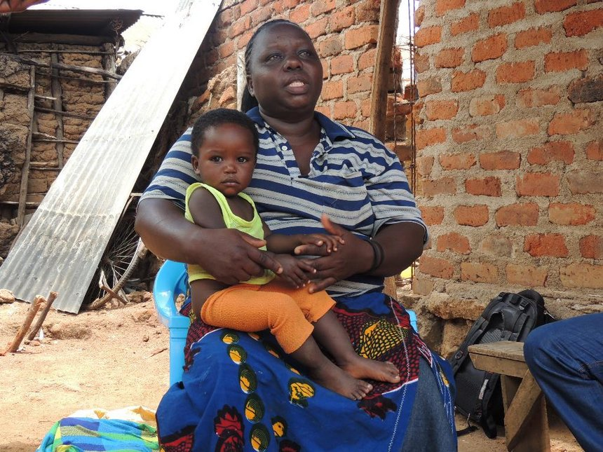 Simple lifestyle changes cut mother, child deaths in Kuria