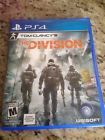 New on Ebay Tom Clancy's The Division (Sony PlayStation 4, 2016) https://t.co/oz8cDtmwbh https://t.co/Wca5bCRkLV