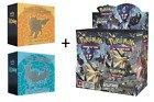 New on Ebay!! POKEMON TCG SUN & MOON ULTRA PRISM BOOSTER SEALED BOX + 2 ELITE TRAINER BOXES https://t.co/poMgDfLo2S https://t.co/wrf46IG7x1