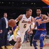 #GoLakers #LakerNation #Lakers Clarkson, Randle Push Lakers to 20-Point Win Over Knicks https://t.co/n6IqjmW90r https://t.co/32kFCKSDzW
