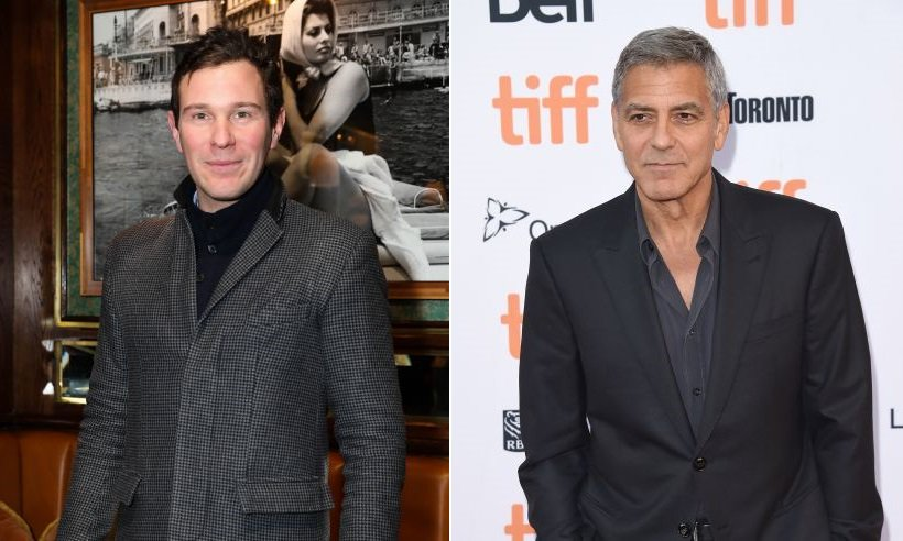 Who knew!? Jack Brooksbank also has connections to Hollywood royalty - find out who: