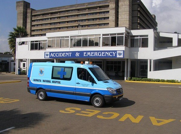 KNH board approves additional security following rape claims