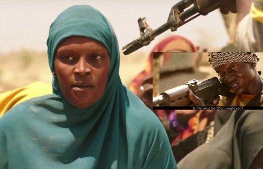 Kenyan movie 'Watu Wote' nominated for the Oscars