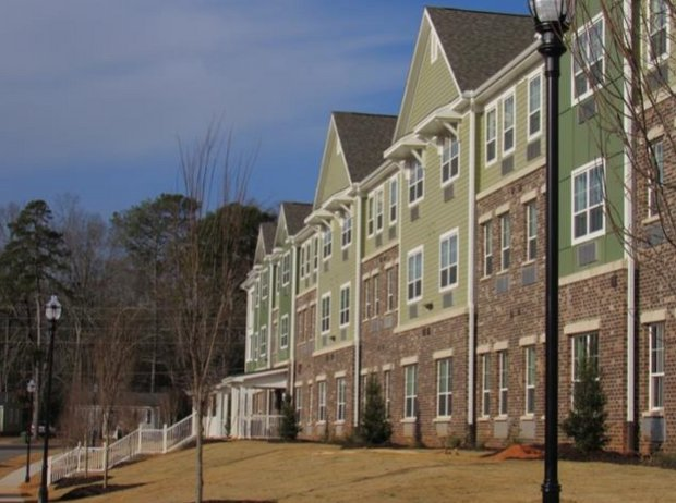 Birmingham contractor finishes $10 million Griffin, Ga. project