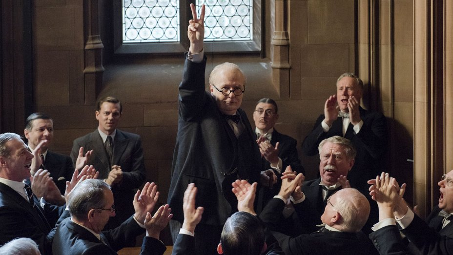 Box Office: DarkestHour conquers U.S., pulls ahead of