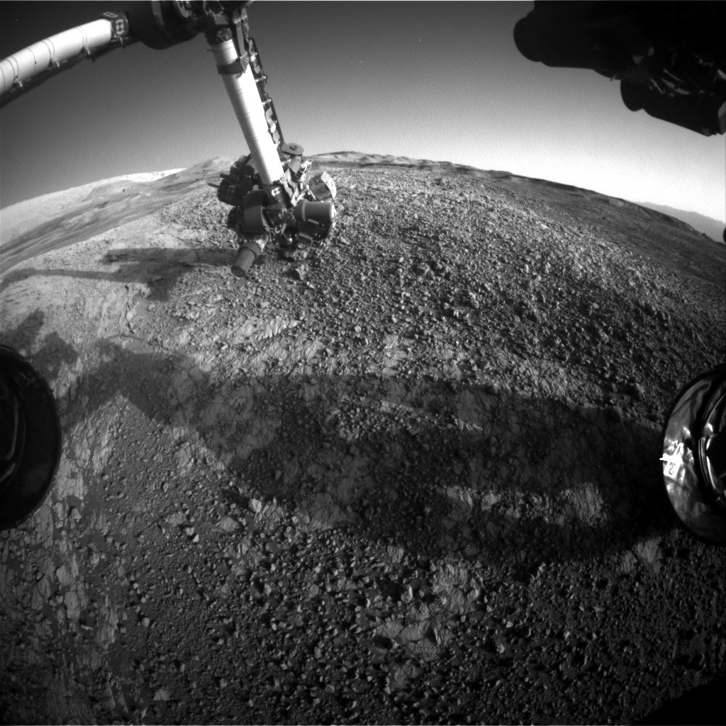 RT @SarcasticRover: They can't shut down science… https://t.co/TrwIK4rcgY