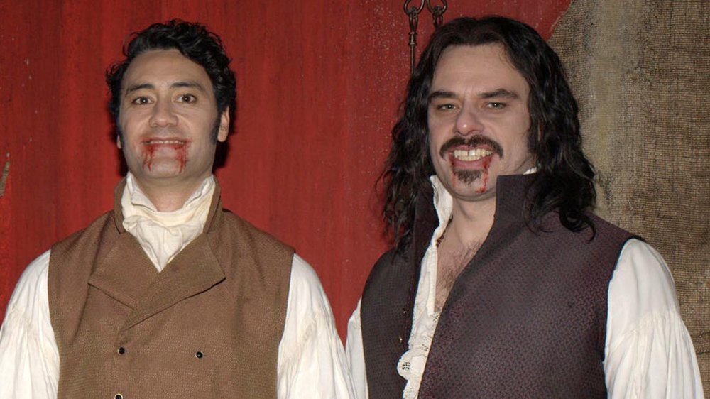 The WhatWeDoInTheShadows series lands at FX with a pilot production commitment