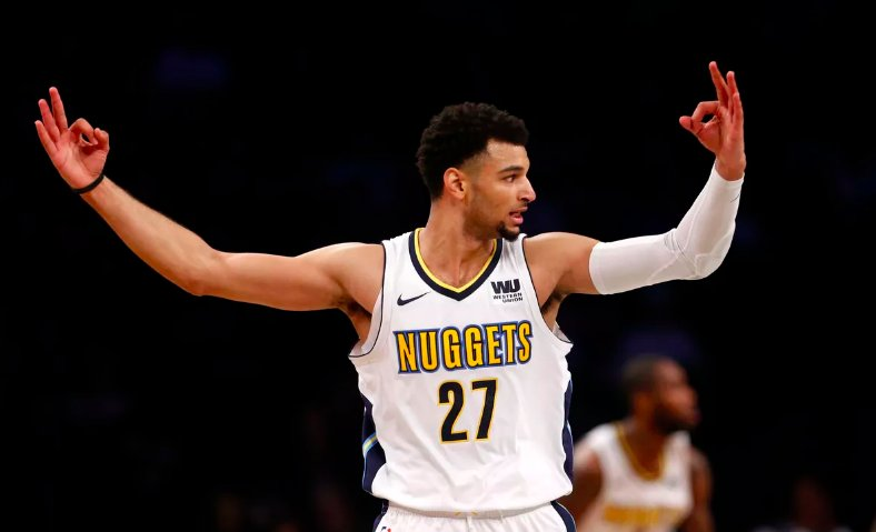 Recap: Jamal Murray dominates in Nuggets comeback win over Blazers (@ArmstrongWinter): https://t.co/4qrTVAG61D https://t.co/JNs7ued07Z