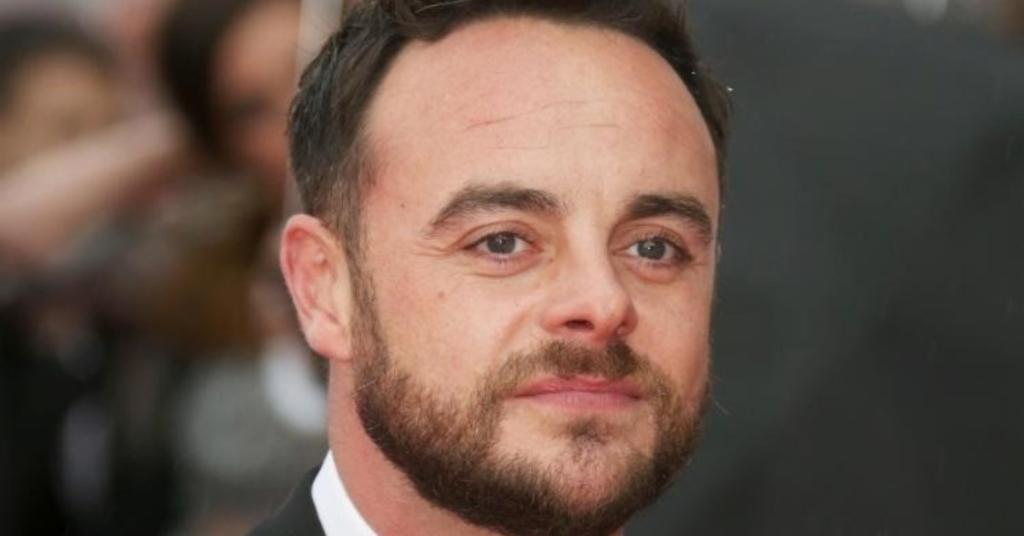 Ant McPartlin breaks the Internet as he tweets for last minute support at National Television Awards