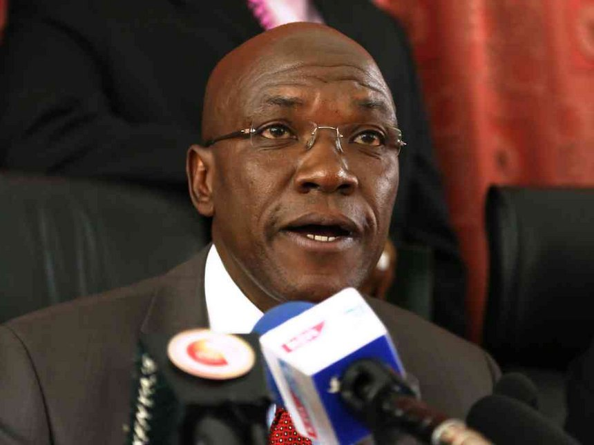 Boni Khalwale savagely attacked for going against Raila swearing in plans