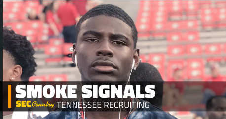How Tennessee landed commitment from 4-star WR Jordan Young https://t.co/n6rN5p9xCd https://t.co/gMW1MJay84