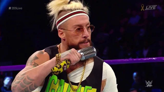 Enzo Amore Was Reportedly Backstage At RAW 25 Last Night With Ill-Timed T-Shirt #EnzoAmore #Enzo #RAW25 #RAW #WWE #SDLive https://t.co/Dx1f6oVcEy https://t.co/dW9CURt7Pn