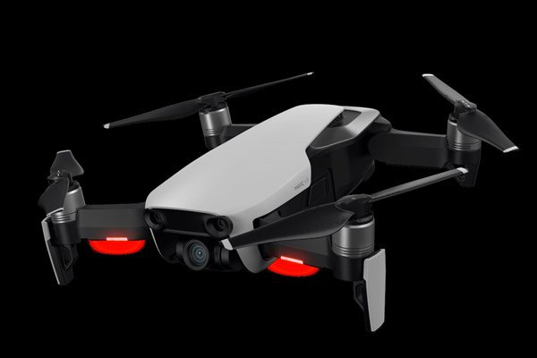 DJI anuncia oficialmente o Mavic Air, seu drone compacto intermediário https://t.co/27mOfqrvx2 https://t.co/UUZSaixcNU
