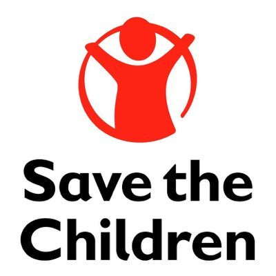 #SaveTheChildren