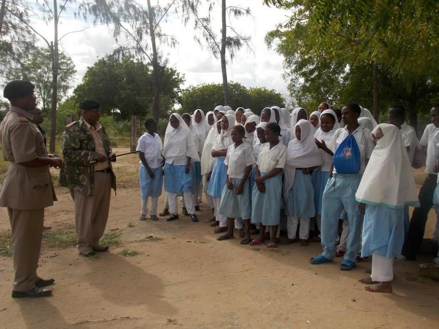 Lamu schools to be reopened after four years