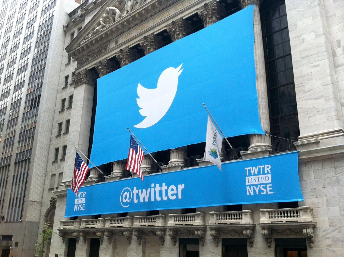 Can Twitter tell you how to invest?
