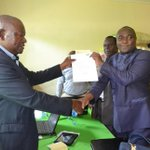 IEBC rejects university don in the Kitui West MP by-election