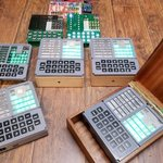 DIY DSKY: Apollo Astronaut Keypad Being Rebooted as Open Source Replica
