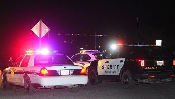 Updated: Manhunt for armed federal fugitive in East Missoula