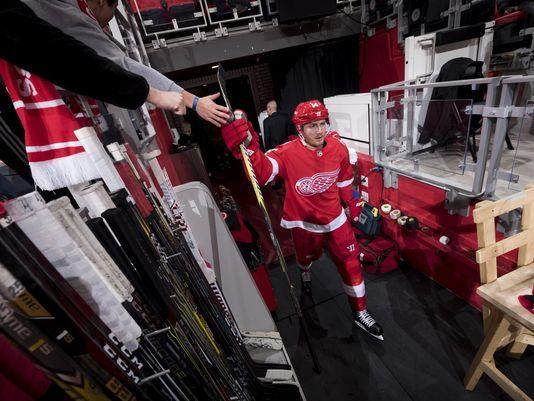 Niyo: NHL'ers lament trailing the play on Olympics fun