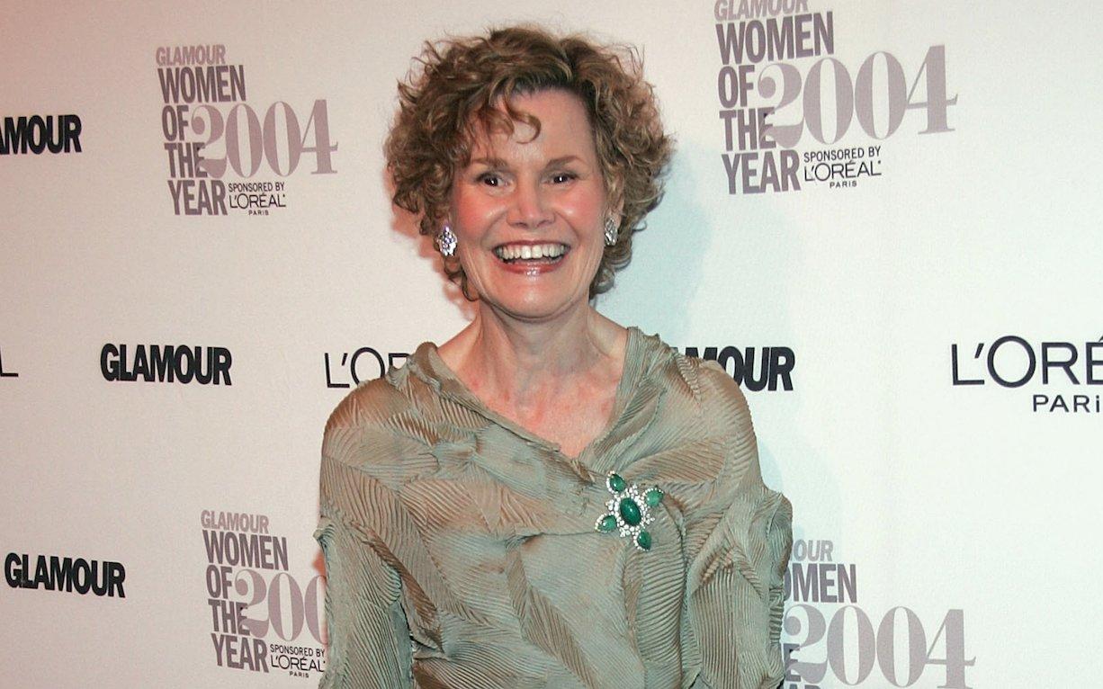 Judy Blume's Birthday Celebration | HappyBday.to
