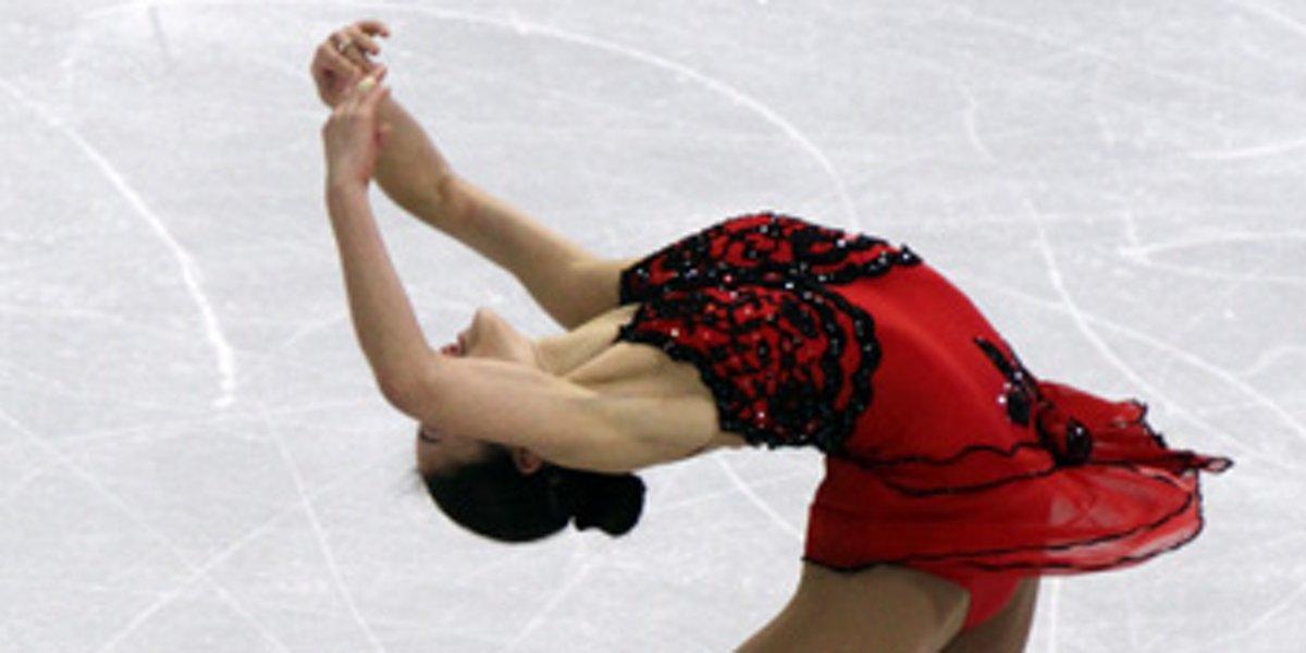 Mirai Nagasu's Epic Olympic Triple Axel Is a Triumph of #Physics https://t.co/w9J1ng42dE https://t.co/aIYSI9EzMG