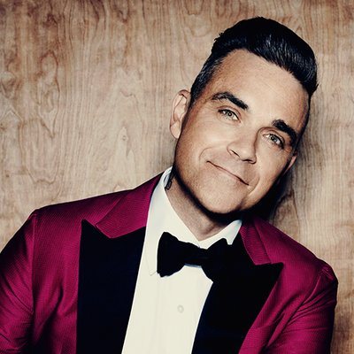 Celeb Birthdays today - Robbie Williams, Aston Merrygold, Jamie Murray and Jerry Springer - Happy Birthday!