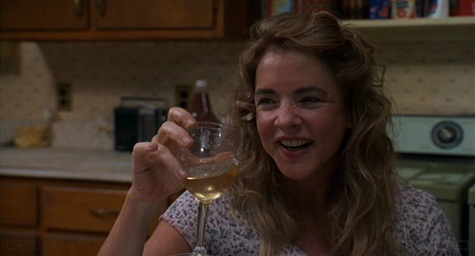 Stockard Channing was born on this day 74 years ago. Happy Birthday! What\s the movie? 5 min to answer!