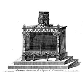 test Twitter Media - The Franklin Stove:  Heat and Life in the Little Ice Age - Joyce E. Chaplin Climate change, resilience, and adaptation in early America, taking Franklin's stove and his works on climate and heat as central examples. Today at 6 pm Russell House https://t.co/uu79WiV3Mc https://t.co/wMddLrb1wN