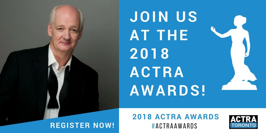 ACTRA Award  Wikipedia