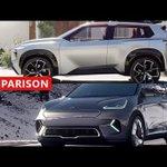 Nissan Xmotion vs Kia Niro EV Concept - Dauer: 10 Minuten