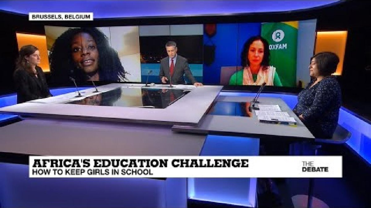 ?? Africa''s Education Challenge: Growing Population, Struggling School Systems