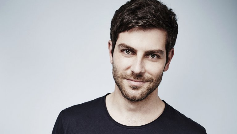 'Grimm' Grad David Giuntoli to Star in ABC Drama Pilot