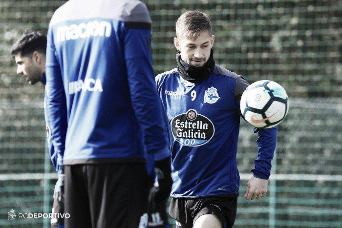 Cartabia: 'Seedorf va a cambiar la imagen del Deportivo a nivel mental' https://t.co/9zZACSVqaZ #DeporVAVEL https://t.co/ZP9mDRCJPs