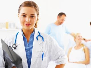 Picking a new primary care doctor