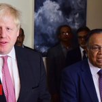 Rohingya crisis: Boris Johnson to visit refugee camp