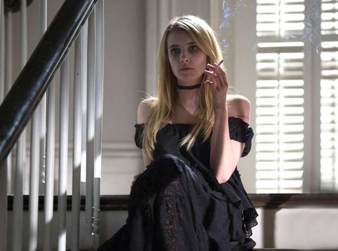 Happy Birthday Emma Roberts!