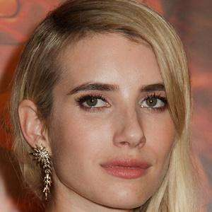 "Celebrity Birthdays: Actress Emma Roberts turns 27 this weekend! ""HAPPY BIRTHDAY EMMA ROBERTS!\"""