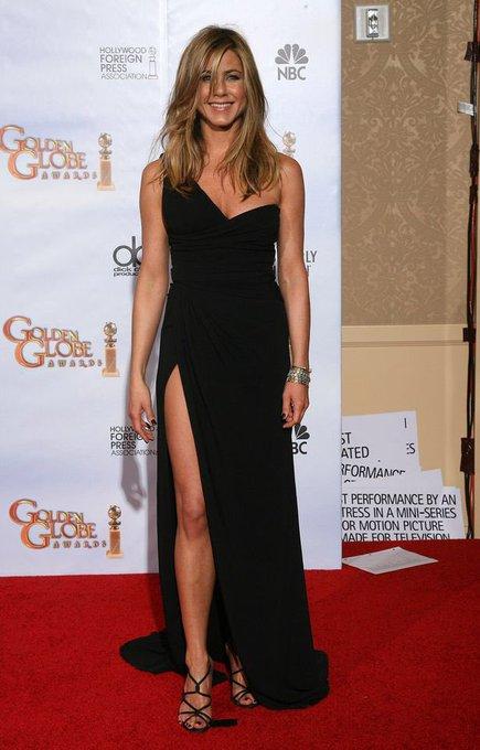 Happy Birthday Jennifer Aniston 49 and looking 29!