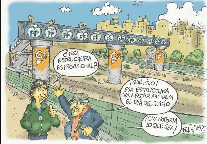 Resultado de imagen de Imputan a ocho constructoras por un desfalco de hasta 60 millones en el AVE a Murcia