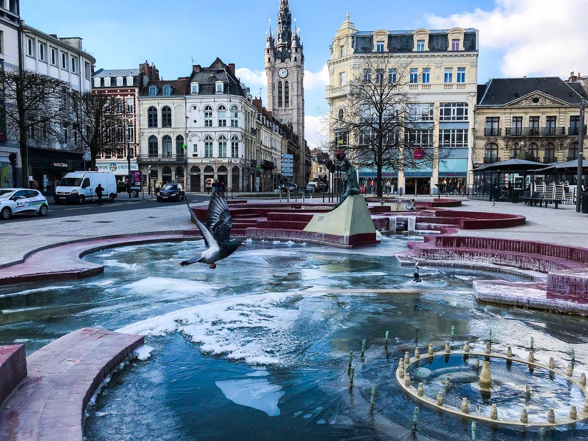 #Douai