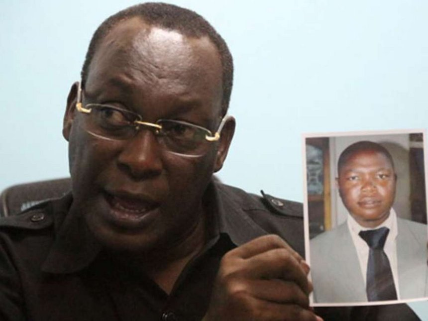 Tanzanian opposition leader 'murdered' after kidnap ordeal