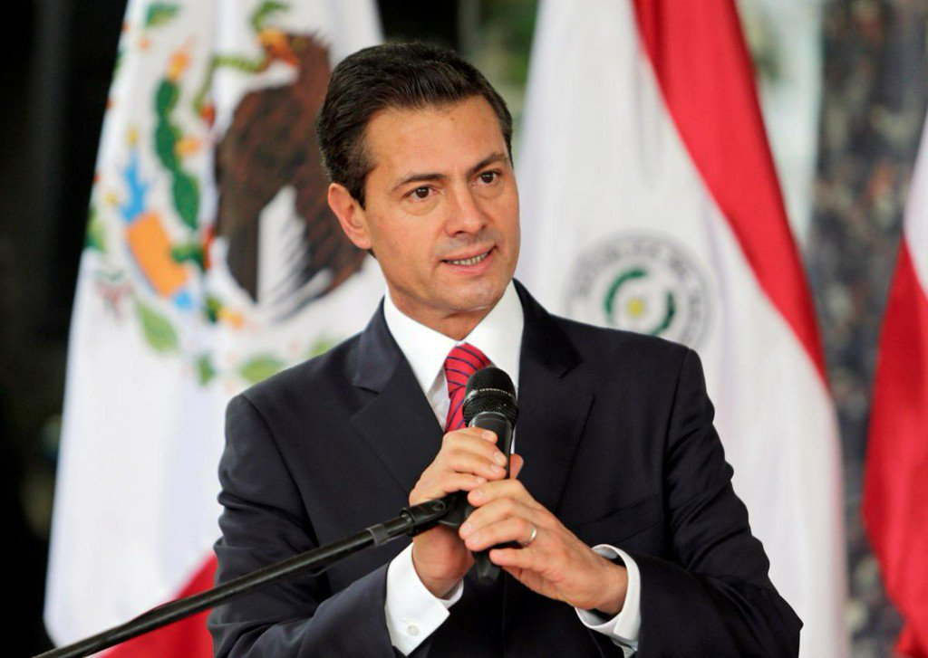 Trump, Pena Nieto meeting planned for next few weeks: Mexican foreign ministry