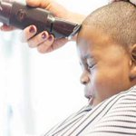 Dad quits banking job to become a hairdresser, now earns Sh80.6m a year
