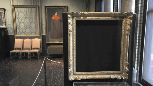 Man pleads guilty in scheme to sell paintings from art heist